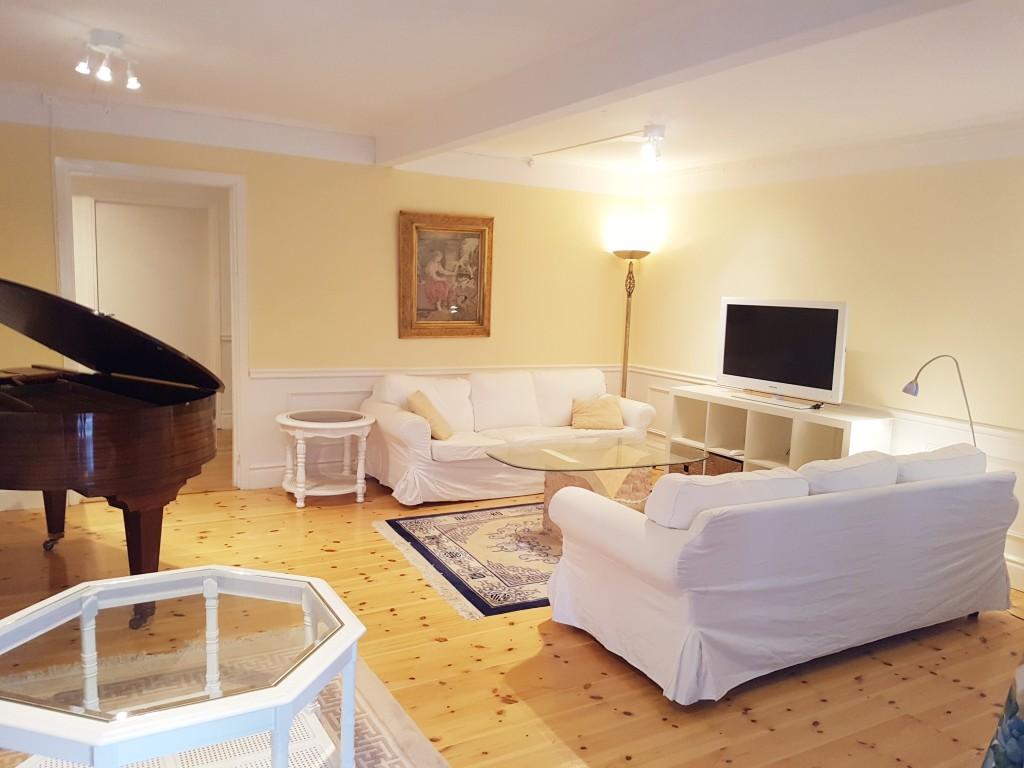 lägenhet 2 sal